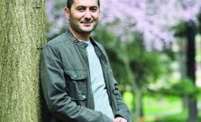 Ömer Erdem'in yeni şiir kitabı çıktı!