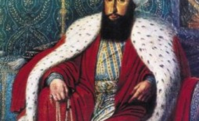 3. Selim'in müziği konuşulacak