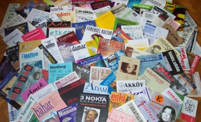 70 ve 80'li yıllarda dergiler nasıldı?