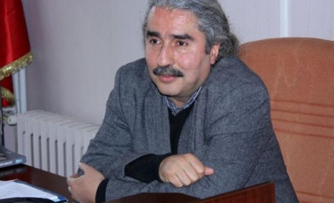 Ali Ural Ümraniye'de