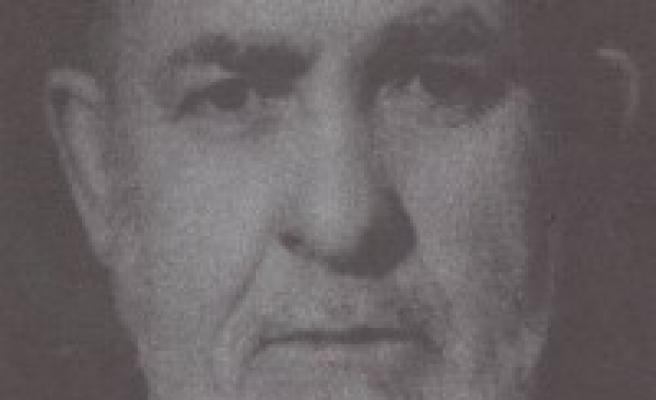'Hatıratlarla Ali Yakup Cenkçiler'