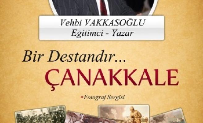 'Bir Destandır Çanakkale'