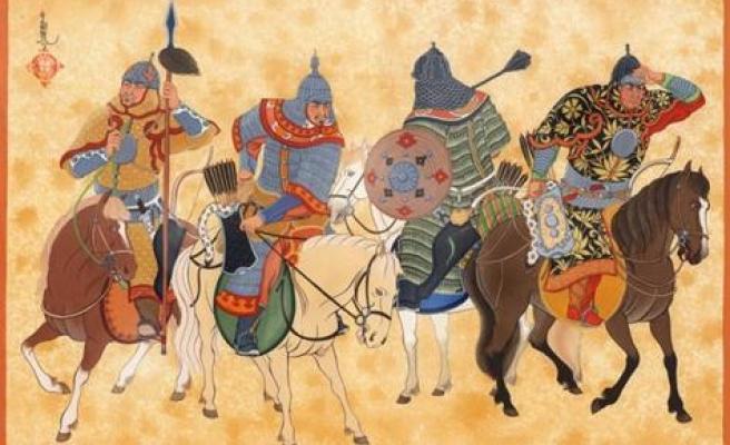 İbn Bîbî Tarih Okumaları'nda