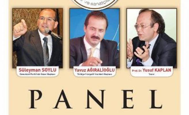 Niğde'de yeni anayasa tartışılacak!