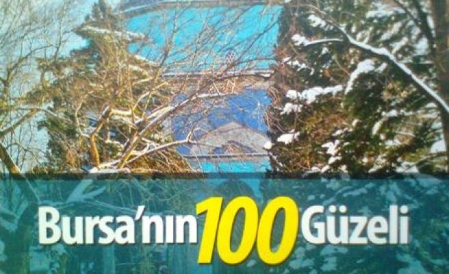 Bursa'nın Yüz Güzeli belli oldu