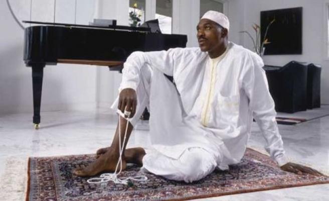 Hakeem şimdi Müslümanların rüya takımında