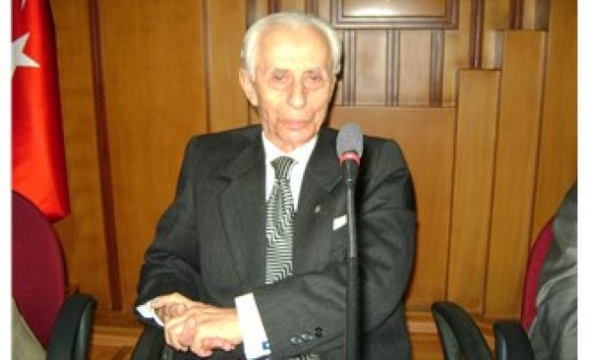 Ankara'nın şair valisi vefat etti