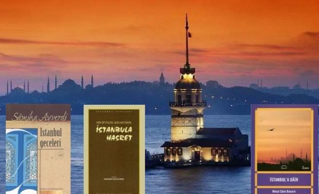 İstanbul geceleri deyince ilk akla gelen ne?