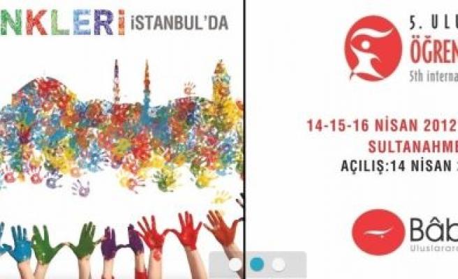 5. Uluslararası öğrenci buluşması başlıyor