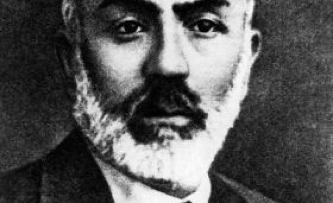 Bursa'da Mehmet Akif konuşuldu