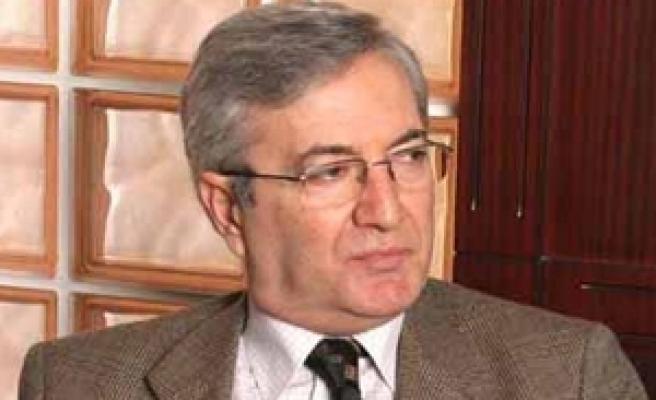Ayvazoğlu Türk Edebiyatı Vakfı'nda