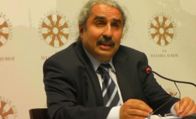 Ali Ural Mevlana'yı ve hocalarını anlattı