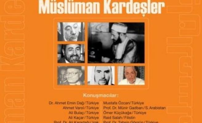 Hasan El-Benna sempozyumu Ankara'da