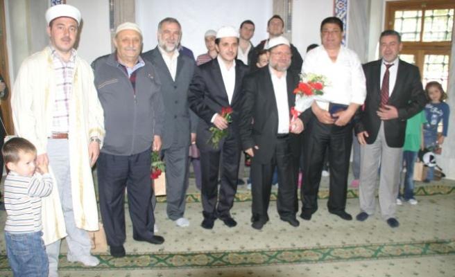 Halil İbrahim Kutlay Hoca konuştu