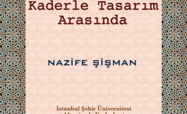 Nazife Şişman Şehir Üniversitesinde