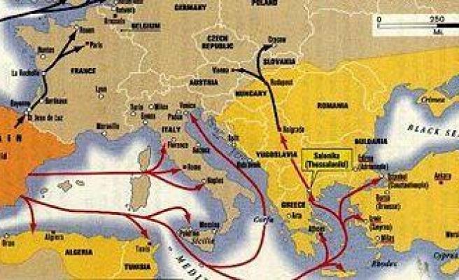 Osmanlı-İspanya İlişkilerini anlatacak
