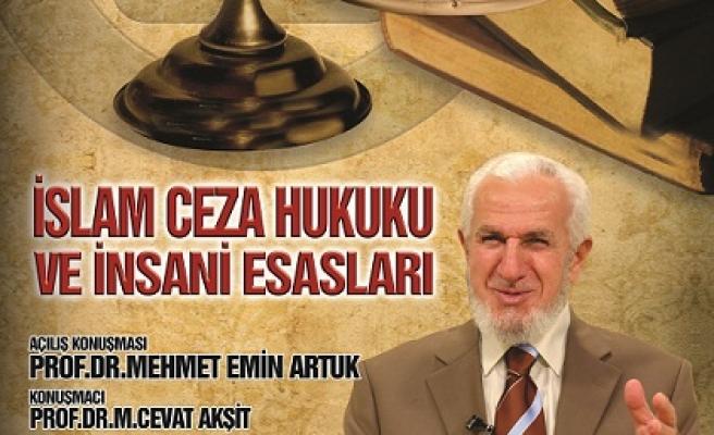 Cevat Akşit Marmara Üniversitesinde