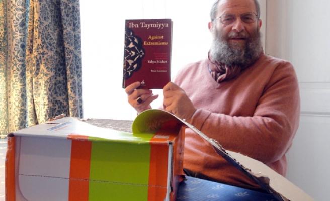 Prof. Michot İbn Teymiye'yi anlattı