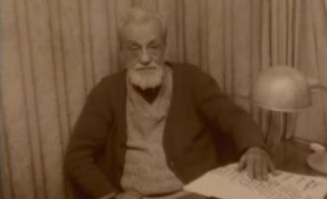 Üstad'ın bibliyografyası yayınlandı