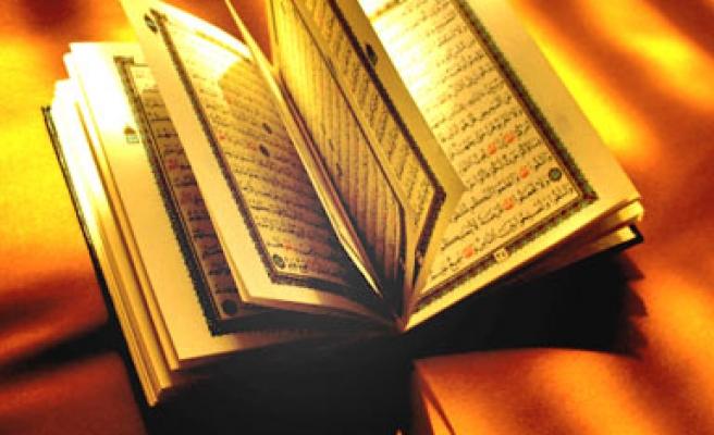 Kur'an sohbetine davetlisiniz