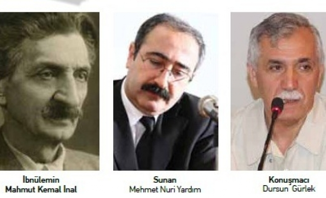 İbnülemin Mahmut Kemal İnal kimdir?