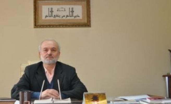 Son asrın büyük âlimi Zahid el-Kevseri