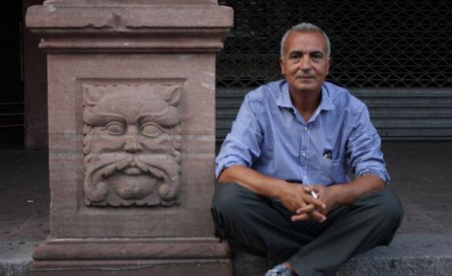 Osman Konuk ile Küllük notlarını konuştuk