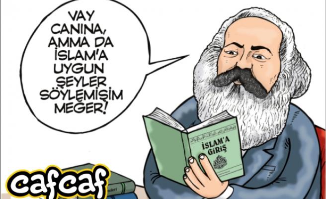 Cafcaf: 'İslami sol' Türk soluna çare mi?