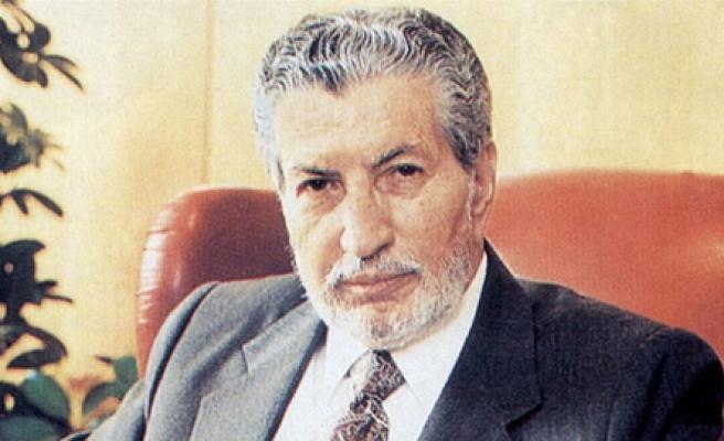 Sabri Ülker vefat etti!