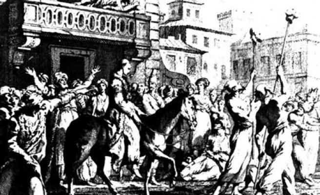 BİSAV'da tarih konuşulacak