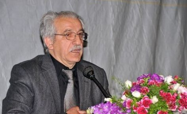 Mustafa Miyasoğlu vefat etti