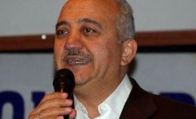 Prof. Dr. Salim Öğüt Hakk'a yürüdü