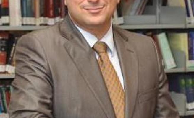 Mustafa Aydın BİSAV'da