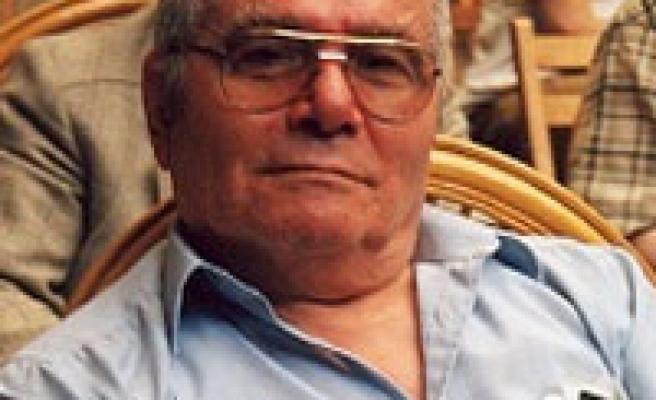 Abdurrahim Balcıoğlu'nu kaybettik