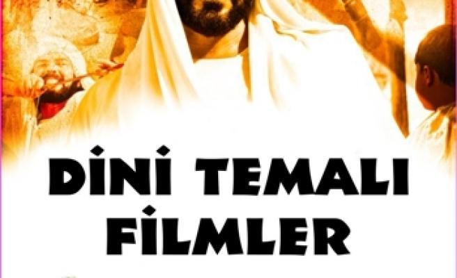 Yerli sinemada dinî temalı filmler