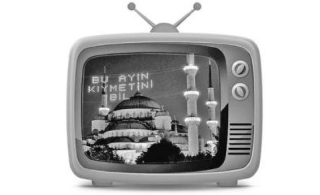 Ramazanda ekranda hangi programlar var?