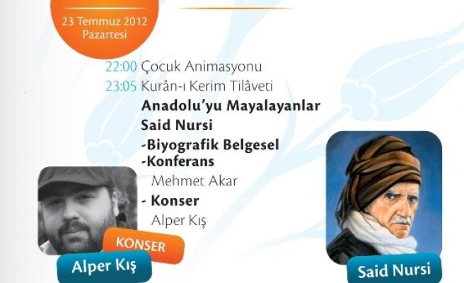 Anadolu'yu Mayalayanlar Esenler'de