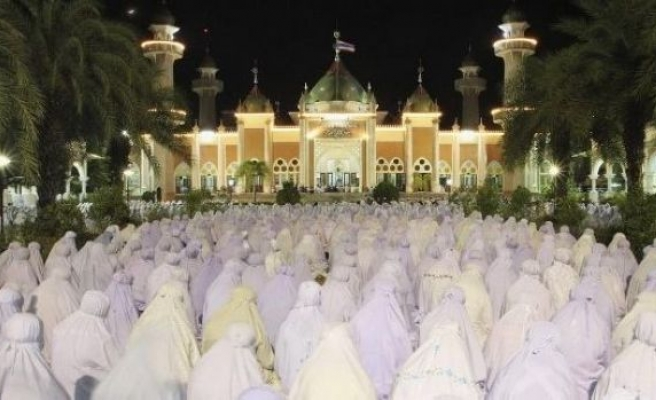 Elveda ya Şehr-i Ramazan!