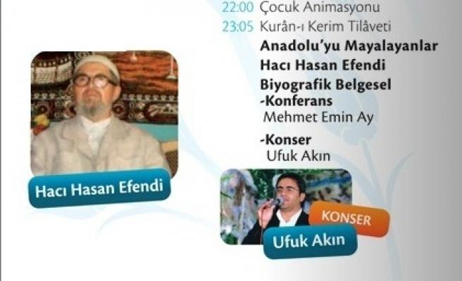 Hacı Hasan Efendi kimdir?