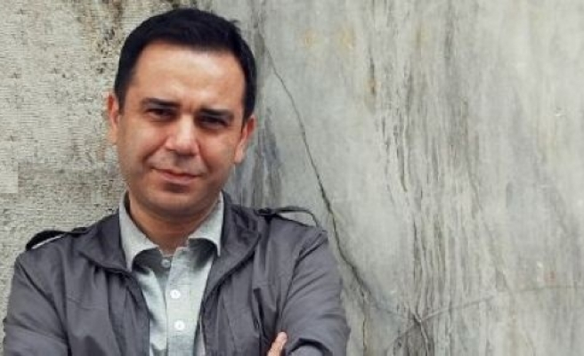 Ahmet Murat şiiri yoldaş bir şiir