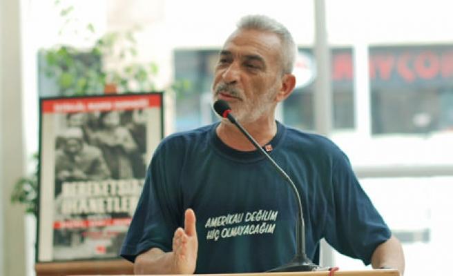 'Sönmez Ocağın Beş Yılı' Trabzon'da
