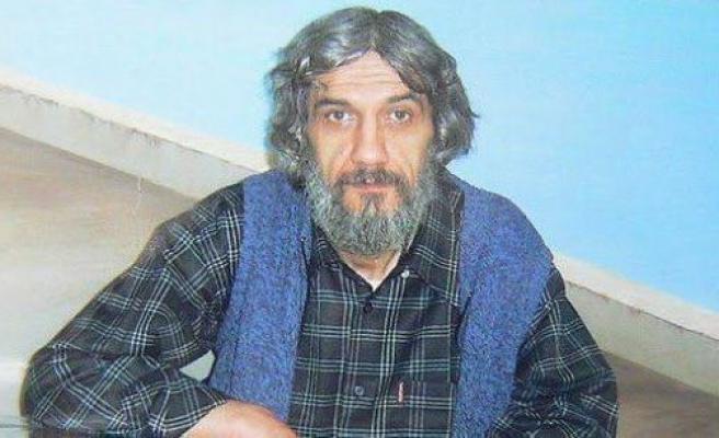 Salih Mirzabeyoğlu'na özgürlük!