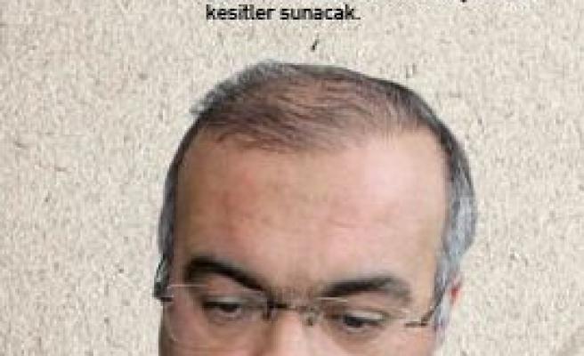Mehmet Emin Ay'la Ramazan sohbeti
