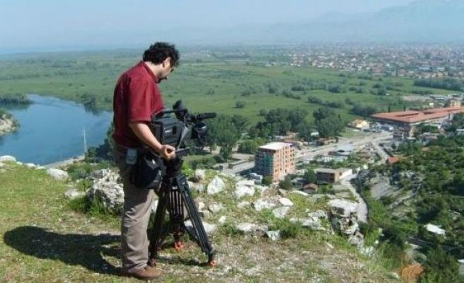Mustafa Ablak: Çizgi filmde bir mücadeleci