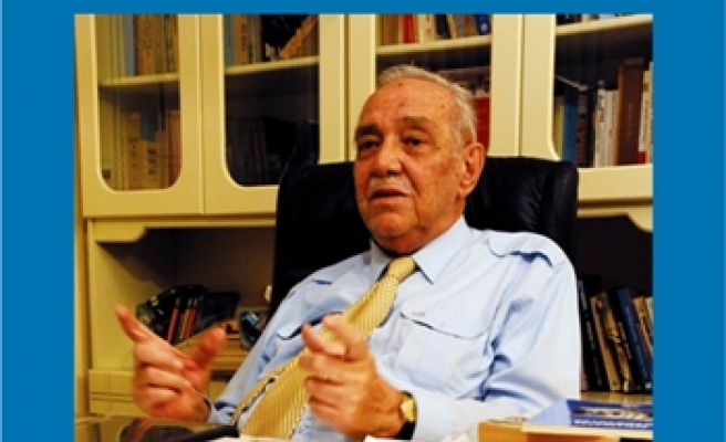 Altan Deliorman anılıyor