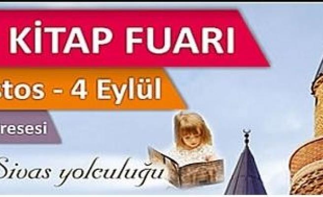 Şifahiye'de kitapla dolu dolu 5 gün!