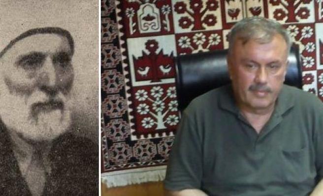 Mustafa Sabri Efendi ismi iade edilmeli!