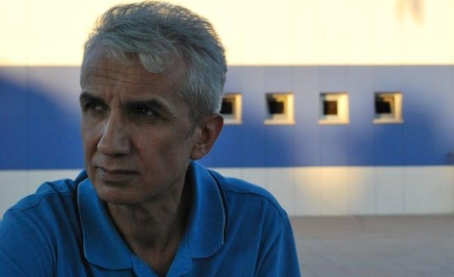 Erdal Çakır'ın modern dünyaya cevabı: Hu