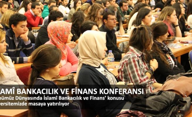 Müslümanların finans sistemi konuşulacak