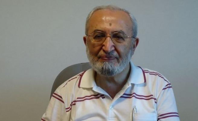 5. sınıflara M.Yaşar Kandemir okutmalı!
